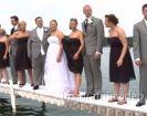 מותק האורחים התרטבו - החתונה שהתרסקה לתוך המים