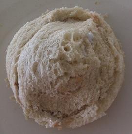 סנדביץ' גלידה מטוגן