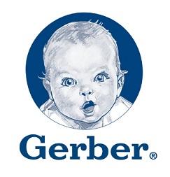 התינוקת של גרבר