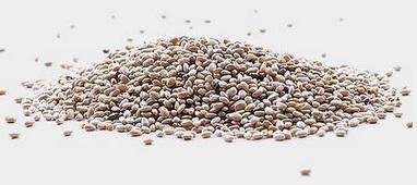 זרעי צ'יה טובים לעור הפנים