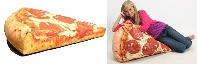 פוף פיצה
