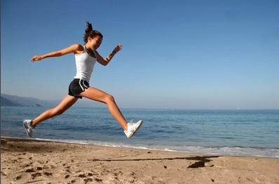 פעילות גופנית מסייעת לשריפת השומנים