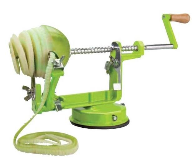 מכשיר קילוף תפוחים