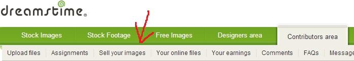 מכירת תמונות דיגיטליות