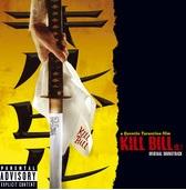 פסקול להרוג את ביל 1