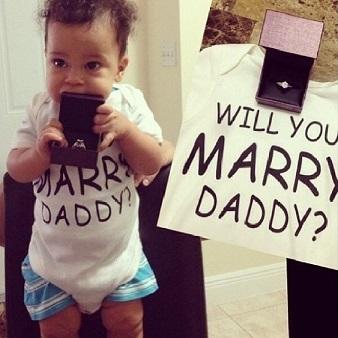 האם תתחתני עם אבא?