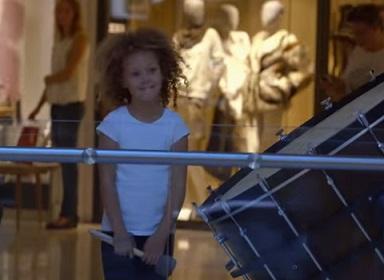 ילדים מנגנים את כרמן