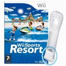 Wii Resort