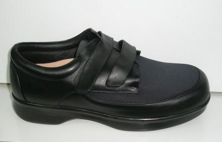 נעל לסכרתיים
