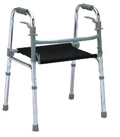 הליכון עם מושב בד
