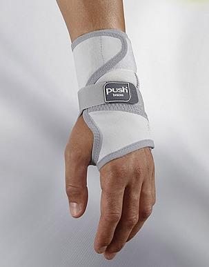 puse med wrist brace splint