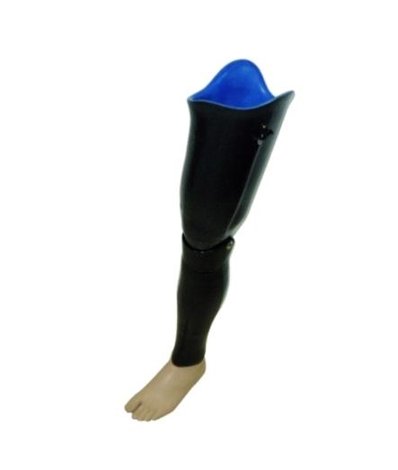 Водостойкий протез 2