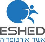 לוגו אשד אורטופדיה