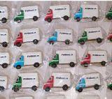 עוגיות משאיות לאירוע עיסקי בחברת תובלה