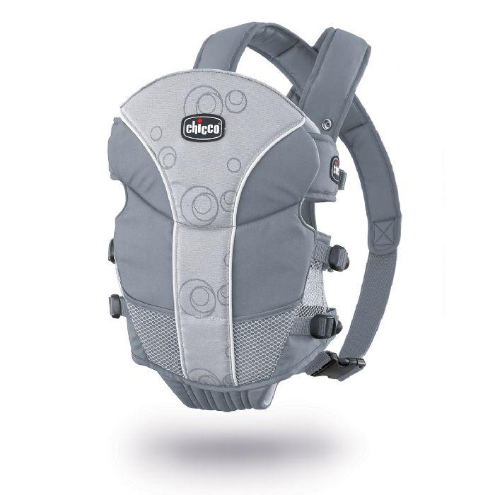 מנשא חזה אולטרהסופט – Ultrasoft | אפור Vega