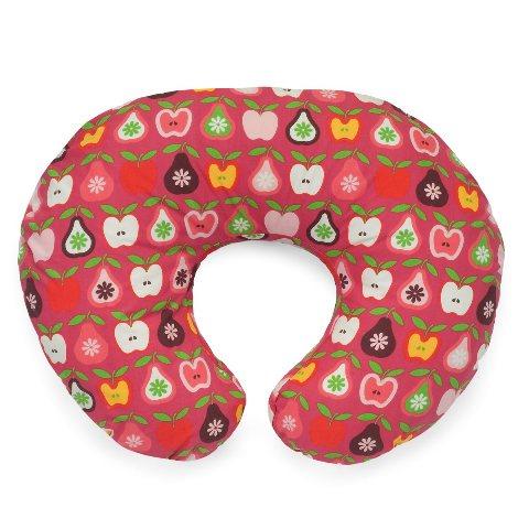 כיסוי כרית הנקה (כותנה) בופי – Boppy | סלט פירות Fruit Salad