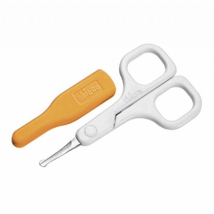 מספריים לתינוק – Mini Scissors | צהוב Yellow