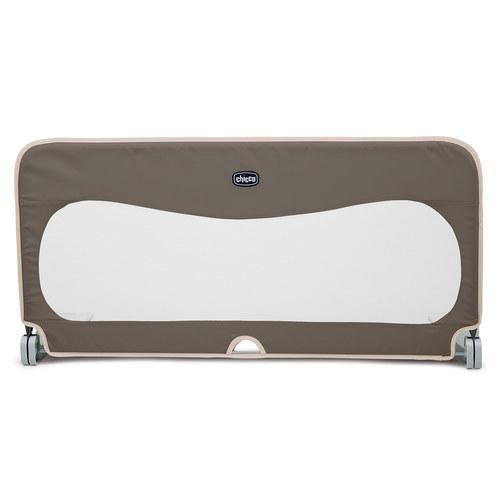 מגן מיטה – Bed Guard | חום Natural