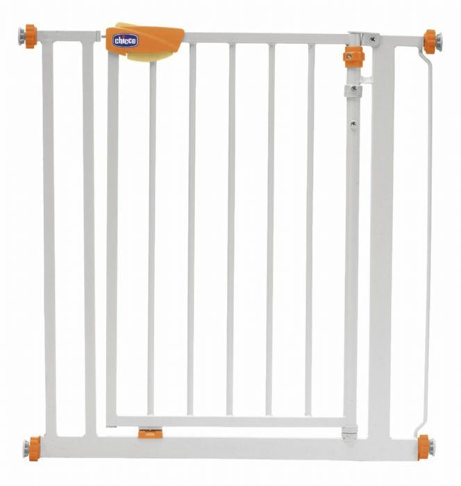 שער מתכת - Nightlight Door Gate
