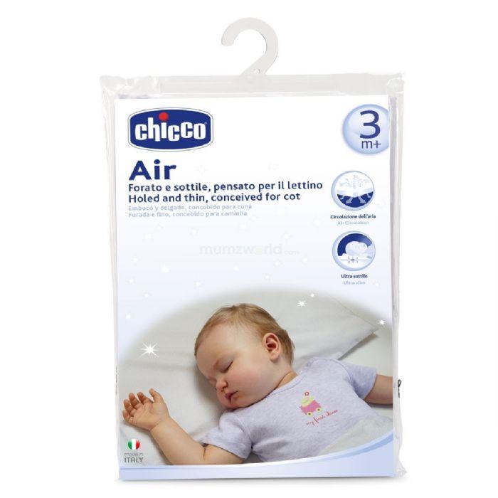 כרית אוורירית לתינוק - Air Baby Pillow