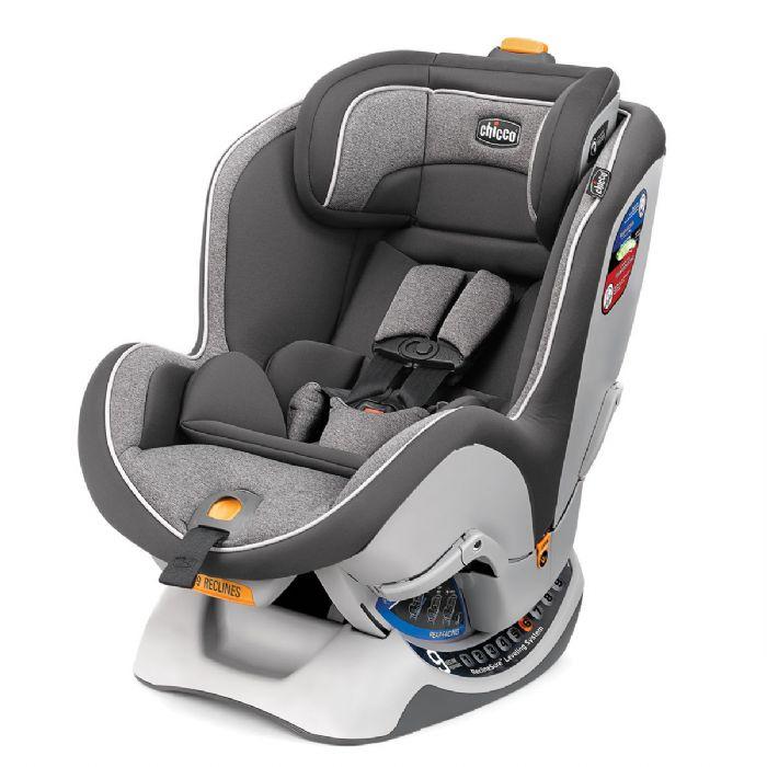 כיסא בטיחות נקסטפיט - NextFit CX | אפור Jasper