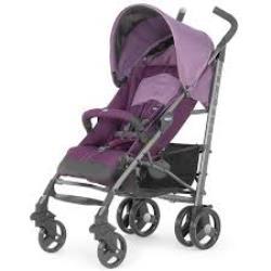 טיולון לייט וואי 2 lite way| סגול purple