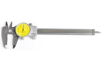 קליבר שעון תוצרת Metric