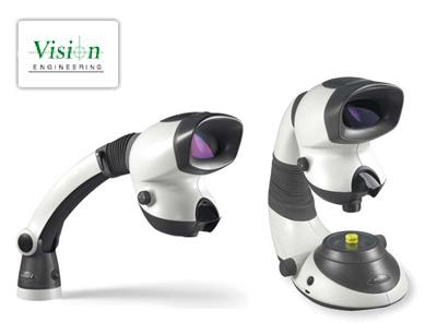 מיקרוסקופ MANTIS