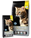 מאטיס לחתולים מסורסים או מעוקרות 1.8 קג