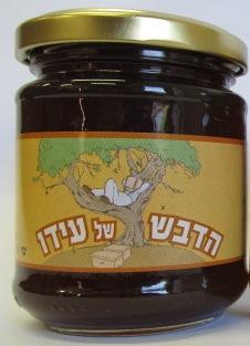 דבש אבוקדו 250 גרם