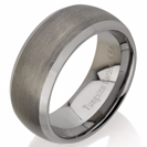 Tungsten Wedding Band, Tungsten Ring, Tungsten Carbide Wedding Band, Wedding Bands, Men Tungsten Rings, Mens Wedding Band, Men Women Band