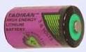 סוללת ליתיום 3.6V