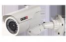 מצלמת צינור 1/3 600 קו SONY CCD ראיית לילה 36LED