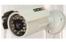 מצלמת צינור 1/3 600 קו SONY CCD ראיית לילה 24LED