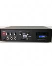 מגבר 60W -כניסות: USB/MS/SD/MM
