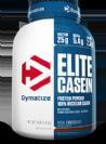 אבקת חלבון דיימטייז קזאין - DYMATIZE ELITE CASEIN