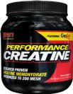 אבקת קריאטין- SAN PERFORMANCE CREATINE 600gr