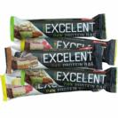 חטיף חלבון ,10 יחידות - NUTREND-EXCELENT
