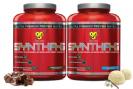 זוג אבקות חלבון סינטה 6 - BSN - SYNTHA 6