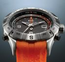 Nautica NST 550 Tide Temp Compass