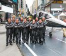 -Breitling Jet Team Lands in NY Big Apple