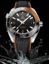 Omega Seamaster Planet Ocean 600 Master Chronometer