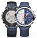 Baume & Mercier Clifton Club Shelby Cobra