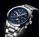 Longines Conquest Classic FIS Alpine World Ski