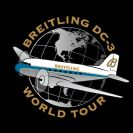 THE BREITLING DC-3 IN ISRAEL