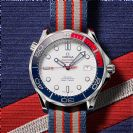 Omega Seamaster Commander's Watch Limited Edition