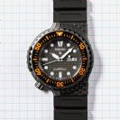 Seiko Scuba by Giugiaro Design