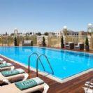 ספא במלון דן פנורמה ירושלים - ספא וחדר פרטי