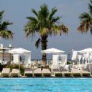 ספא בעכו - ספא במלון חוף התמרים