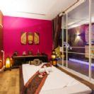 ספא במלון הילטון - ספא בתל אביב